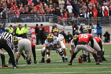 2016 Michigan Football vs OSU - 10