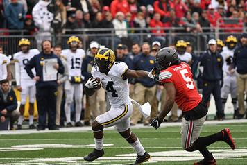 2016 Michigan Football vs OSU - 12