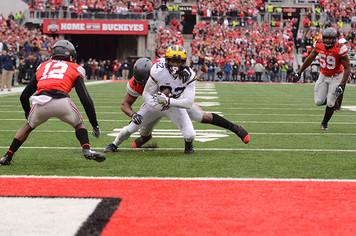2016 Michigan Football vs OSU - 13