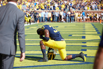 2016 Michigan Football vs Penn State - 06