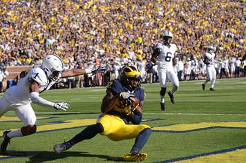 2016 Michigan Football vs Penn State - 12