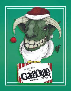Gargoyle - December 2017