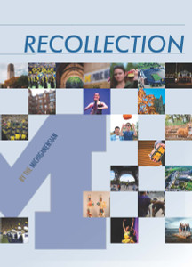 Recollection - 2018 Edition - Pick up at 420 Maynard