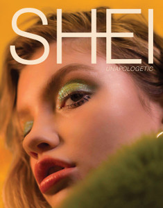 SHEI Magazine - Spring 2018 - Digital Download