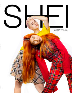 SHEI Magazine - Fall 2018 - Digital Download