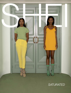 SHEI Magazine- Winter 2019 Issue- Digital Download