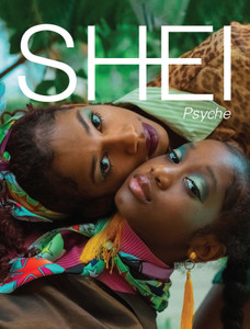 SHEI Magazine - Spring 2020 (Pick Up Only)