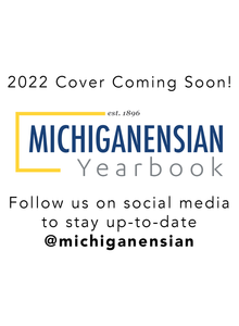 2021 - 2022 Michiganensian (Pick Up Only - Available late April 2022)