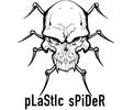 Plastic-Spider