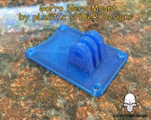 GoPro Screw Mount - Made from Flexible TPU