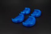 Hyperlite feet / tip guards - set of 4, made from TPU (BMC 3D)