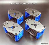 X Class Motor Mounts