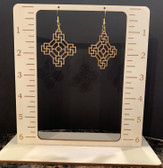 Earring Photo Display (FREE Downloadable File)