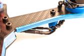TPU Edge Protectors - Arm (4pcs) & Body (2pcs), (edge protectors only)