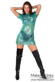Mini-Dress DR08