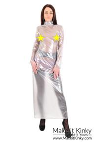 Mortica dress DR35