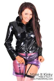 Biker Jacket JA02