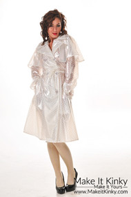 The Capulette Raincoat RA58