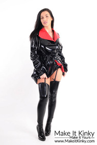 Latex Stockings BO09 -IN STOCK-