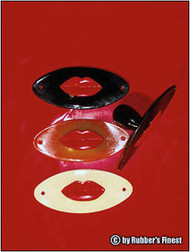 Rubber Mouthpiece -IN STOCK-