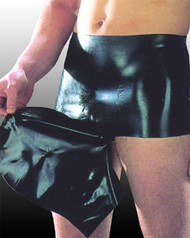 Latex Pussycat pants -IN STOCK-