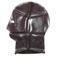 Latex Mask/Open Eyes,Nose & Mouth -IN STOCK-