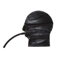 Latex Mask/Mouth Tube -IN STOCK-