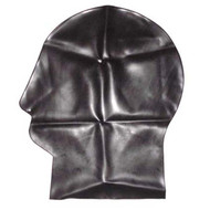 Latex Mask with Nose Holes -IN STOCK-
