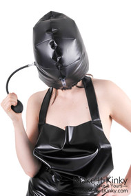 PVC Inflatable Hood -IN STOCK-