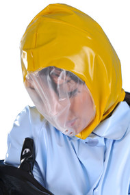 PVC Suction Mask -IN STOCK-