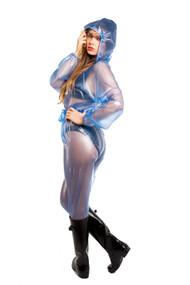 PVC Unisex One Piece suit -IN STOCK-