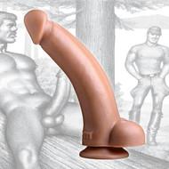 Tom of Finland Pekkas Cock
