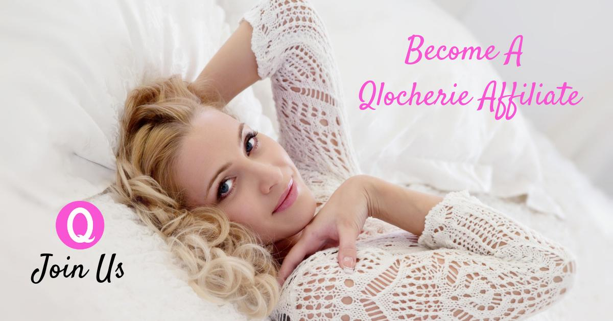 Become A Qlocherie Affiliate