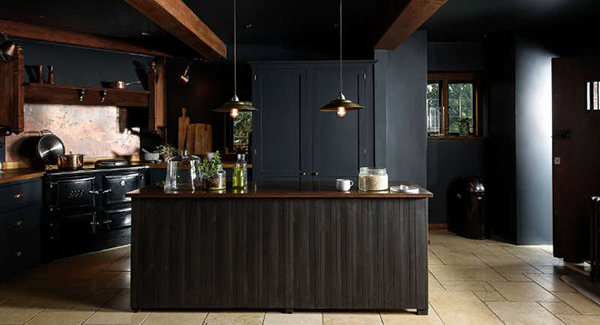 Photo: deVOL, The Petersham Kitchen