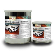 FX Gloss Flooring Epoxy