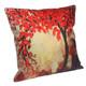 "kilofly Home Decorative 3D Print Throw Pillow Cover Case, 18"" x 18"" [Set of 2]"