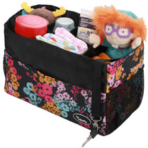 kilofly Baby Diaper Bag Insert Organizer Purse Handbag Liner, 12 x 8.3 x 6.3 in