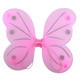 kilofly 6 Sets Princess Party Favor Jewelry Fairy Costume Dress Up Role Play