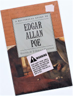 A Historical Guide To Edgar Allen Poe Paperback Book