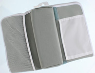 Bath Kneeler With Elbow Rest