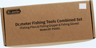 Dr.Meter Fishing Tools Combined Set DF-PGG01