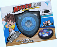 HoverBall w/LED Lighting