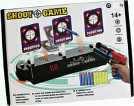 Homily Shoot Game