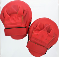 Curved Boxing Punching Mitts