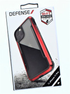 Defense Shield For Iphone 11 Pro Red
