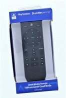 Playstation Cloud Media Remote for PS4
