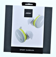 BOSE Sport EarBuds-White