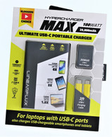 Hypercharger Max Ulitimate USB-C Portable Charger