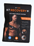 KT Recovery + Ice/Heat Wrap System