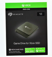 Seagate Game Driver For Xbox SSD 1TB/TO